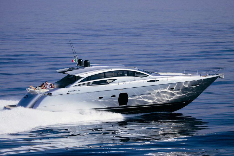 Morvile Yachting