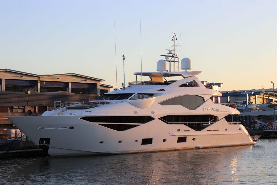Sunseeker - Noleggio Morvile Yachting